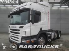 trattore Scania P360 6X2 Lift+Lenkachse Euro 5 NL-Truck