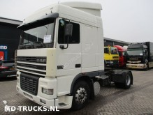 tracteur DAF XF 95 430 EURO 2 Manual