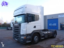 Scania 124 470 RETARDER tractor unit