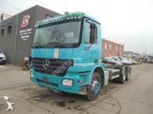 trattore Mercedes Actros 2644