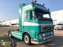 Volvo FH 13 480 (7B in the VIN) tractor unit