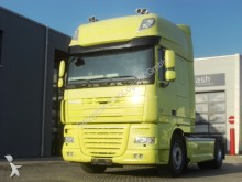 DAF XF 105.460 / Standklima / Intarder / 2 Tanks tractor unit