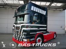 Scania L R480 4X2 Retarder ACC AEB DW Standkima Xenon tractor unit