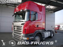 Scania R440 4X2 Retarder Euro 5 German-Truck tractor unit