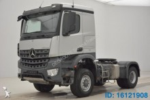 Mercedes Arocs 1945 AS - 4X4 tractor unit