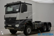 cabeza tractora Mercedes Arocs 3345AS - 6X6
