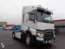 trattore Renault Gamme T