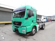 MAN TGS 18 440 4x2 BLS, Retarder, Manualschaltung, tractor unit