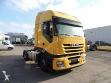 Iveco Stralis AS 420 Retarder, Klima, Euro5 tractor unit