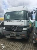 Mercedes 1840 ls 3 pedaleK461463 tractor unit