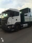 Scania R420 opticruse tractor unit