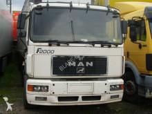 MAN 19 403 tractor unit