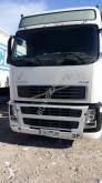 Volvo fh12 420 vorne blatt tractor unit
