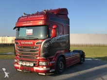 Scania R520 Automaat E6 / Leasing tractor unit