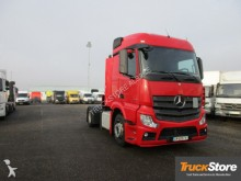 Mercedes Actros 1845LSN37 L tractor unit