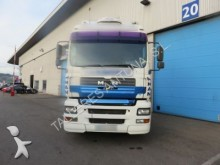 MAN TGA TG410A tractor unit