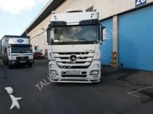 cabeza tractora Mercedes Actros1846LS