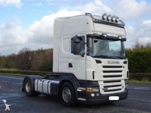 Scania R500 - SOON EXPECTED tractor unit