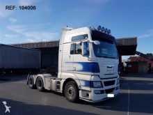 tracteur MAN TGX26.480 - SOON EXPECTED - DOUBLE BOOGIE