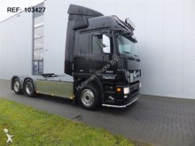 trattore Mercedes ACTROS 2555 F04 HUB REDUCTION