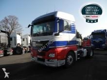 tracteur MAN TGX 18.440 4X2 BLS (Euro6 Klima Luftfed. ZV)