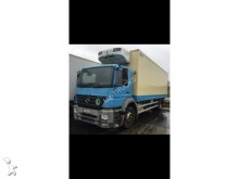 Mercedes Axor 1823 Frigo Thermo King / Leasing tractor unit
