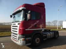 Scania R500 HL MANUAL RETARDER tractor unit