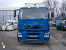 tracteur Iveco Stralis 350