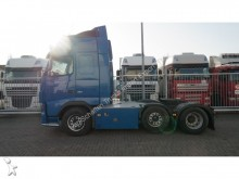 Volvo FH480 GLOBETROTTER XL EURO5 PTO I-SHIFT tractor unit