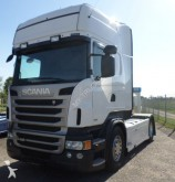 Scania R480 Topline E6 Opticruise / Leasing tractor unit
