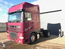 DAF XF95.380 SUP/SSC - Manual - Steel / Air tractor unit