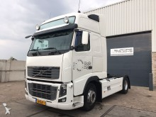 tracteur Volvo FH16 550 Globetrotter XL - 647.057 km - VEB+