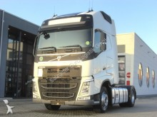 Volvo FH 500 / Euro 6 / MANUAL / 2 Tanks tractor unit