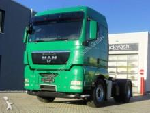 trattore MAN TGX 18.440/ Kipphydraulik/ Schaltgetriebe