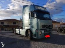 cabeza tractora Volvo FH 400