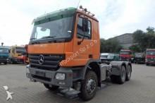 Mercedes ACTROS 3344 SZM 6x6 Euro 3 Blatt/Blatt -Kupplung tractor unit