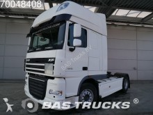 DAF XF105.460 SSC 4X2 Manual Intarder Hydraulik Euro tractor unit