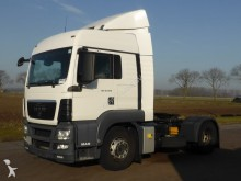 tracteur MAN TGS 18.400 MANUAL GEARBOX