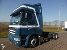 DAF CF 85.340 SPACECAB NL TRUCK tractor unit