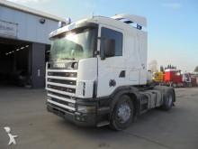trattore Scania 124 - 400