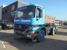 trattore Mercedes Actros 2635