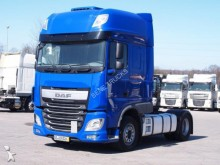 DAF XF106.460 FT tractor unit
