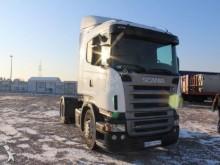 Scania R470 tractor unit