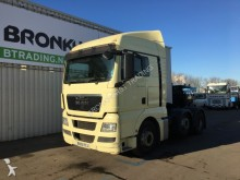 tracteur MAN TGX 26.440 | 6X2 | RIGHT HAND DRIVE | 4171