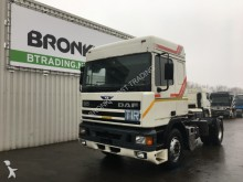 DAF 95 ATI 400 SPACE CAB | 4X2 | 4188 tractor unit