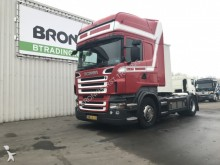 Scania R420 - RETARDER | 4180 tractor unit
