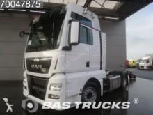 trattore MAN TGX 18.480 XXL 4X2 Intarder LGS EBA ACC Navi Xen