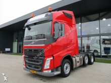 Volvo FH 460 Globetrotter 6X2/4 tractor unit