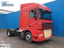 DAF XF 105 460 EURO 5, ADR, Retarder, Airco tractor unit