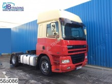 DAF CF 85 380 Manual, Retarder, Airco tractor unit
